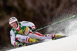 04.03.2017, Podkoren, Kranjska Gora, SLO, FIS Weltcup Ski Alpin, Kranjska Gora, Riesenslalom, Herren, 1. Lauf, im Bild Roland Leitinger (AUT) // Roland Leitinger of Austria in action during his 1st run of men's Giant Slalom of FIS ski alpine world cup at the Podkoren in Kranjska Gora, Slovenia on 2017/03/04. EXPA Pictures © 2017, PhotoCredit: EXPA/ Johann Groder