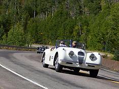 029- 1954 Jaguar XK120