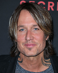 LOS ANGELES, CA, USA - NOVEMBER 16: Spotify's Secret Genius Awards 2018 held at The Theatre at Ace Hotel on November 16, 2018 in Los Angeles, California, United States. 16 Nov 2018 Pictured: Keith Urban. Photo credit: Xavier Collin/Image Press Agency/MEGA TheMegaAgency.com +1 888 505 6342