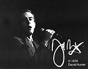 Terry Hall - The Specials
