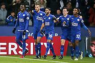Leicester City v West Ham United 311216