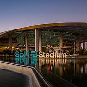 SoFi Stadium 2020