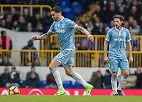 Football - 2016 / 2017 Premier League - Tottenham Hotspur vs. Stoke City<br /> <br /> Geoff Cameron of Stoke City at White Hart Lane.<br /> <br /> COLORSPORT/DANIEL BEARHAM