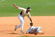 FIU Baseball vs UALR (Apr 22 2012)