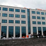 Opening Holland Signaal Huizen Bestevaer ext.