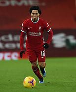 21/01, 20:00, Liverpool v Burnley, Minamino