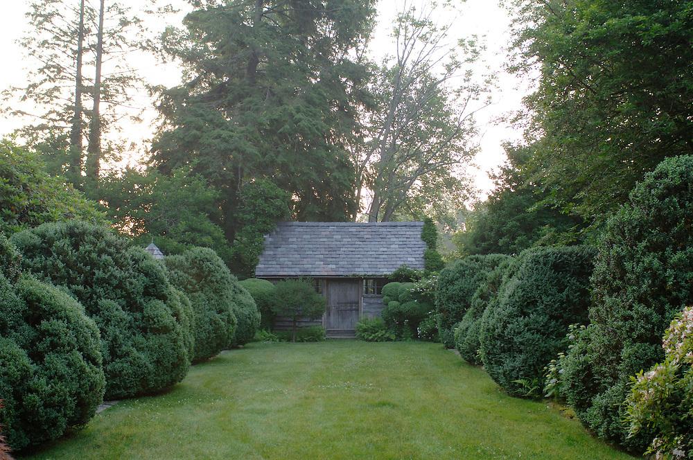 GARDEN COTTAGE/TEA HOUSE