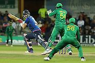 England v Pakistan 010916