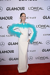 Coco Rocha at the 2018 Glamour Women Of the Year Awards: Women Rise at Spring Studios in New York City.