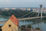 Europe, Slovakia, capitol city - Bratislava