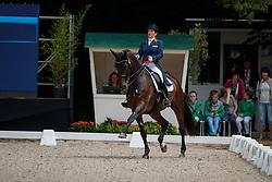 Haazen Jeanette, NED, Dabanos D'O4<br /> CDI 3* Grand Prix - CHIO Rotterdam 2017<br /> © Hippo Foto - Dirk Caremans<br /> Haazen Jeanette, NED, Dabanos D'O4