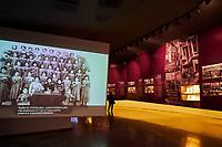 Armenie, Erevan, Memorial et musée du genocide armenien// Armenia, Yerevan, Armenian Genocide Memorial and Museum
