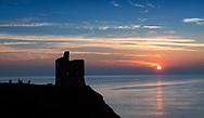 Photographer: Chris Hill, Ballybunnion Castle, County Kerry