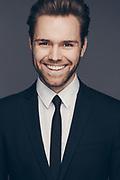 Actor Anders Geipel (©HEIN Photography)