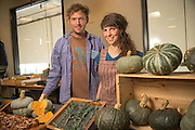Eric Budzynski, Uprising Seeds and Erica Jennings, Sweedeedee