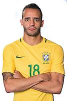 Football Conmebol_Concacaf - <br />Copa America Centenario Usa 2016 - <br />Brazil National Team - Group B - <br />Renato Soares de Oliveira Augusto