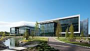 EXTERNAL VIEW - MAXIM OFFICE PARK EUROCENTRAL