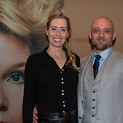 NLD/Amsterdam/20200221 - Premiere Dangerous Liaisons, Plien van Bennekom en partner Jeroen Wassmer