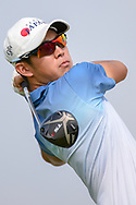 Keita NAKAJIMA (JPN) watches his tee shot on 6 during Rd 3 of the Asia-Pacific Amateur Championship, Sentosa Golf Club, Singapore. 10/6/2018.<br /> Picture: Golffile | Ken Murray<br /> <br /> <br /> All photo usage must carry mandatory copyright credit (© Golffile | Ken Murray)