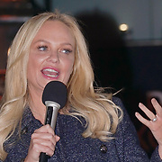 Spice Girl EMMA BUNTON to turn on the GEORG JENSEN Christmas tree lights