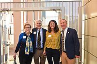 October 5, 2019; Berkeley, California, USA; Californai Alumni Association: The Achievement Award Program 20th Anniversary;  (Photo credit: Marcus Edwards/KLC fotos)
