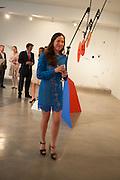 PILAR ORDOVAS, Pilar Ordovas hosts a Summer Party in celebration of Calder in India, Ordovas, 25 Savile Row, London 20 June 2012