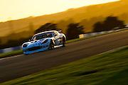 2012 British GT Championship.Donington Park, Leicestershire, UK.27th - 30th September 2012.Team WFR Ginetta 55..World Copyright: Jamey Price/LAT Photographic.ref: Digital Image Donington_BritGT-19791