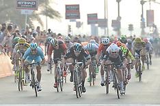 Tour of Abu Dhabi - 21 Oct 2016