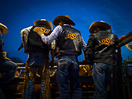 2021 Rodeo Cowboy Stampede