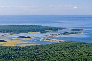 New York, Acabonac Harbor, Springs, Gardiners Bay, South Fork,  Long Island