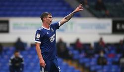 Oliver Hawkins of Ipswich Town - Mandatory by-line: Arron Gent/JMP - 26/09/2020 - FOOTBALL - Portman Road - Ipswich, England - Ipswich Town v Rochdale - Sky Bet League One