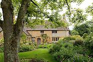 East Lambrook Manor Gardens