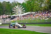 30 March - 1 April, 2012, Birmingham, Alabama USA.Ed Carpenter (20) .(c)2012, Jamey Price.LAT Photo USA