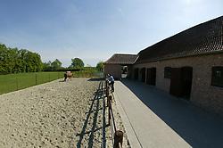 Haras de la Vie - Drongen 2003<br />Photo © Dirk Caremans