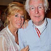 NLD/Amsterdam/20110929 - Presentatie biografie Mies Bouwman, Joke Bruijs en ex partner Gerard Cox