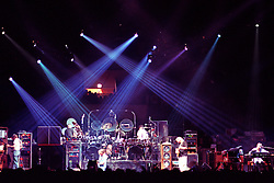 "The Grateful Dead Live at The Hampton Coliseum on 9 October 1989. One of the ""Formerly The Warlocks"" concerts. Image capture during ""Dark Star"". Limited Edition Photographic Prints available for purchase in Cart."