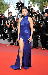 Adriana Limaattending The Gangster, The Cop, The Devil premiere, during the 72nd Cannes Film Festival attending the Oh Mercy! premiere, during the 72nd Cannes Film Festival.