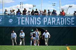 March 7, 2019 - Indian Wells, USA - Rafael Nadal  (Credit Image: © Panoramic via ZUMA Press)
