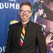 NLD/Amsterdams/20190326 - Filmpremiere Dumbo, Michiel Veenstra