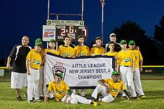 Section 4 Little League Final: Erial v Cherry Hill Atlantic
