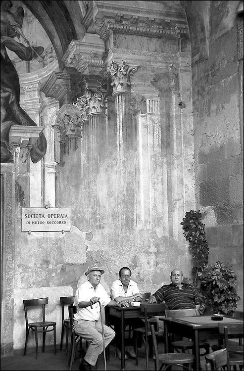 Sorrento, Italy / Catalog #306