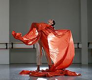 Ballet Met's Maria Glimcher. (Will Shilling/Alive)