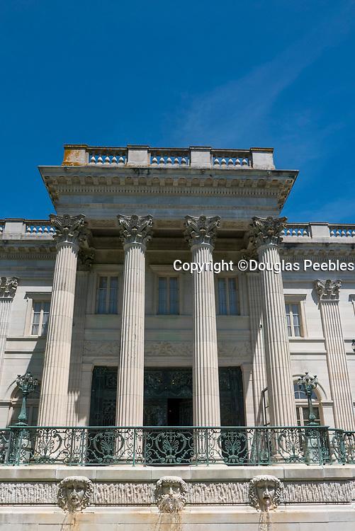 Marble House, Mansion, Newport, Rhode Island, USA
