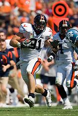 20070915 - North Carolina v Virginia (NCAA Football)