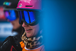 HOFMEISTER Ramona Theresia during FIS alpine snowboard world cup 2019/20 on 18th of January on Rogla Slovenia<br /> Photo by Matic Ritonja / Sportida