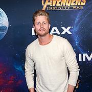 NLD/Amsterdam/20180425 - Première The Avengers: Infinity War, Joel Tombe