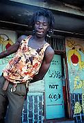 Kingston Rude Boy