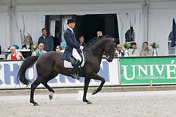 Van Ingelgem Stefan (BEL) - Withney vh Waaihof<br /> CHIO Rotterdam 2008<br /> Photo © Hippo Foto