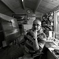 Tony Giles, Margate