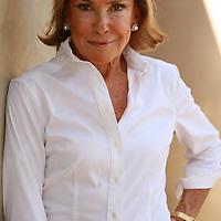 Francesca Knittel Bowyer, July 2013